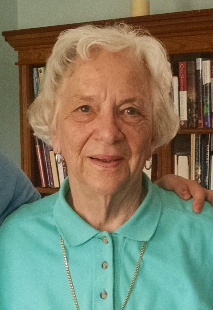Patsy Reihl