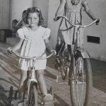 Barbara Finneson and sister on bikesDSC_0039