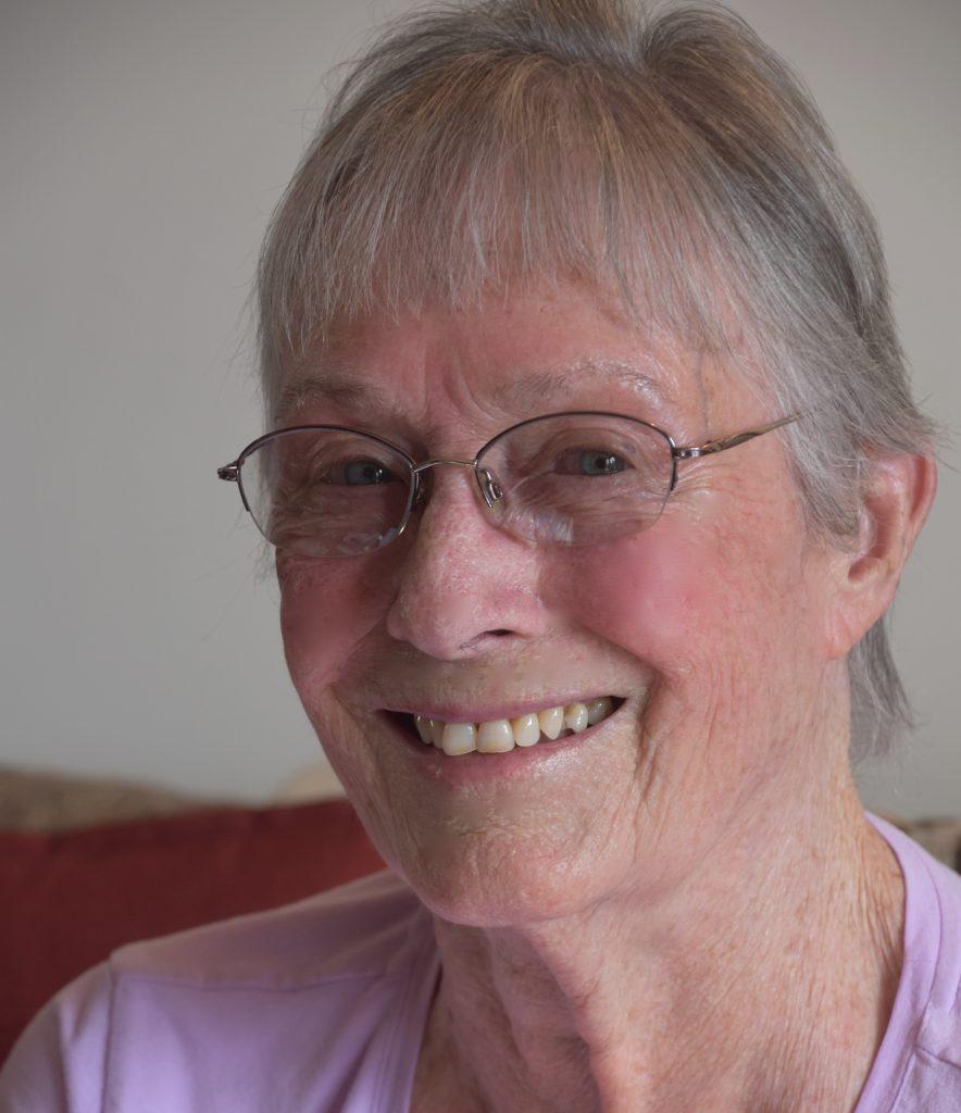 Barbara Finneson