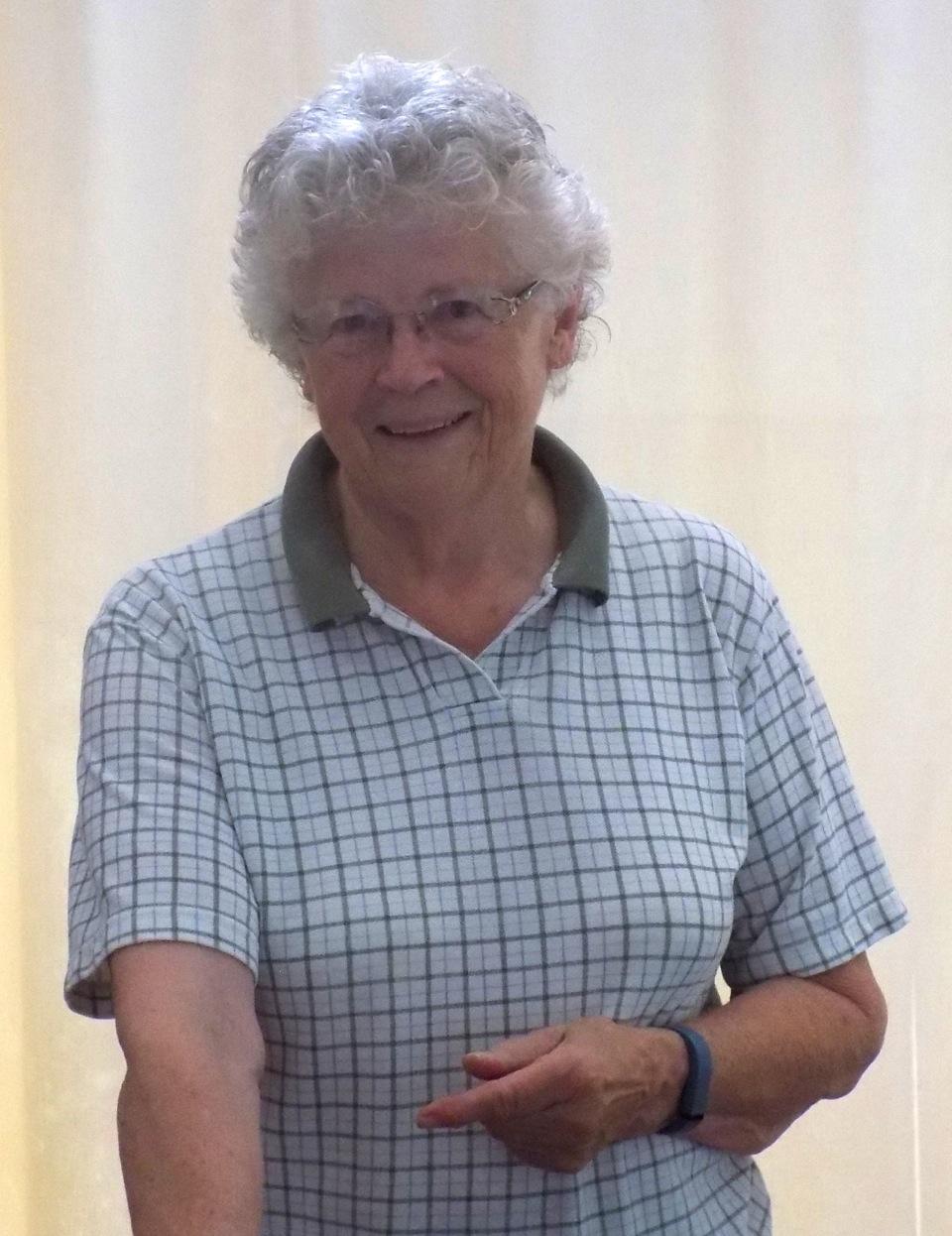 Francie Miller