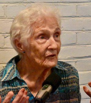 Vicky Trego