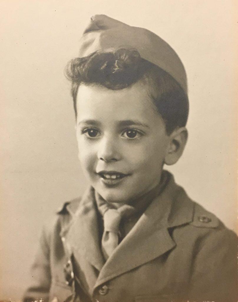 Mickey Elsberg