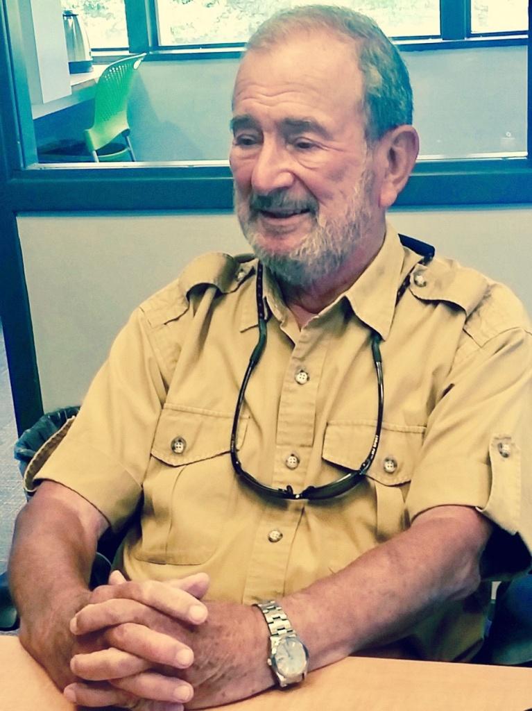 Lew Halin