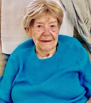 Elaine Figgs