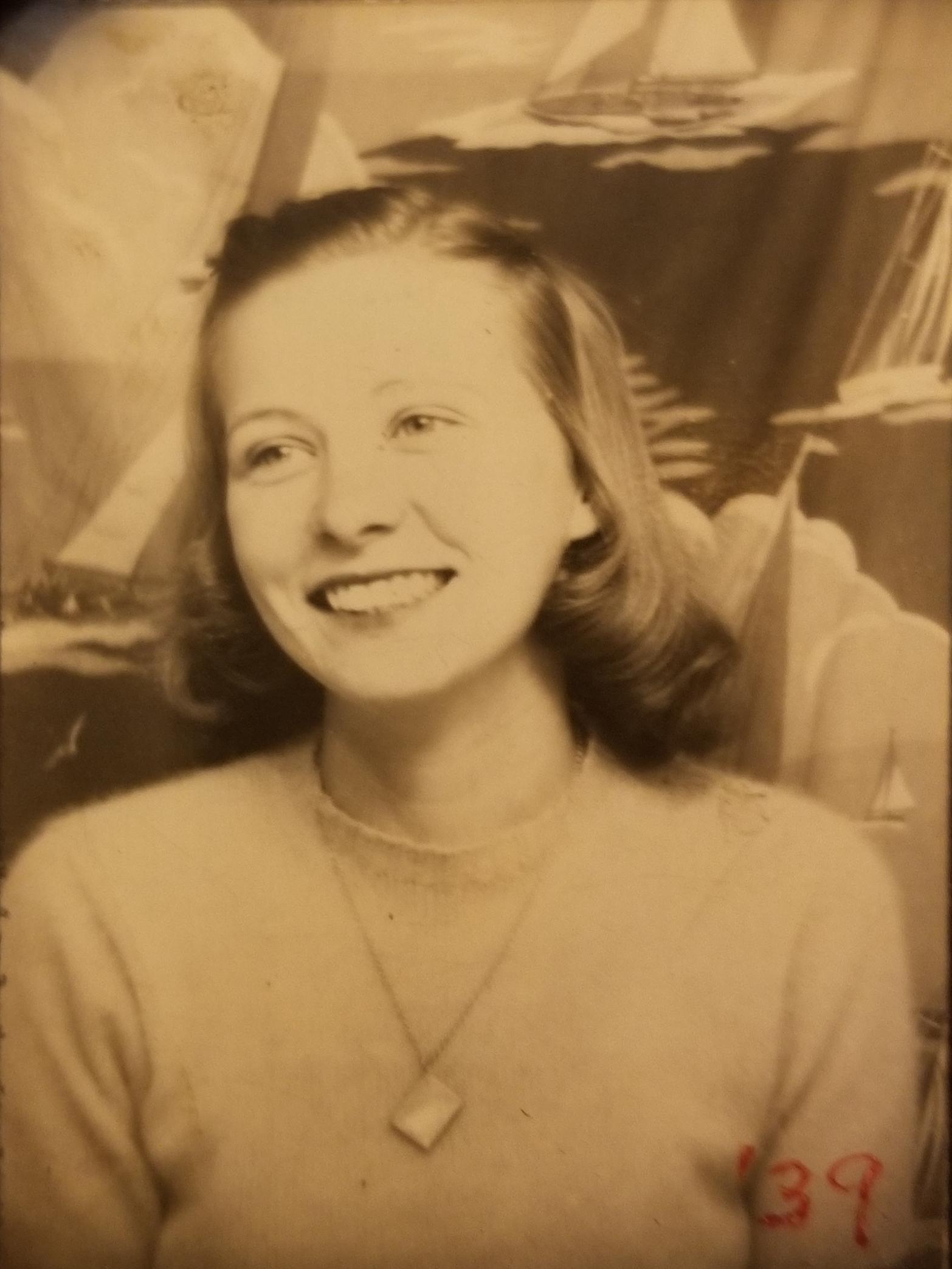 Priscilla Hall