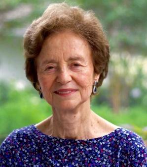 Elizabeth Pathy Salett