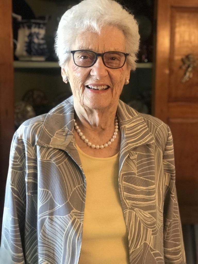 Louise Widdup