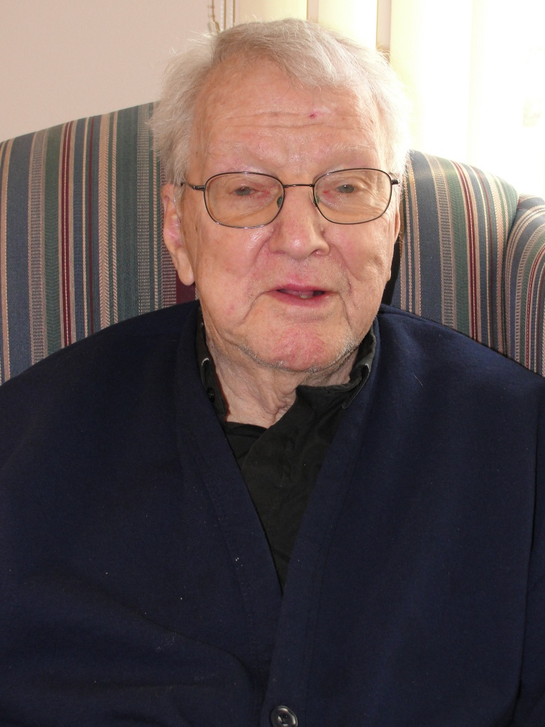 "Rev. William ""Father Bill"" Amann"