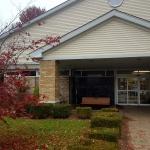 Cresskill Public Library