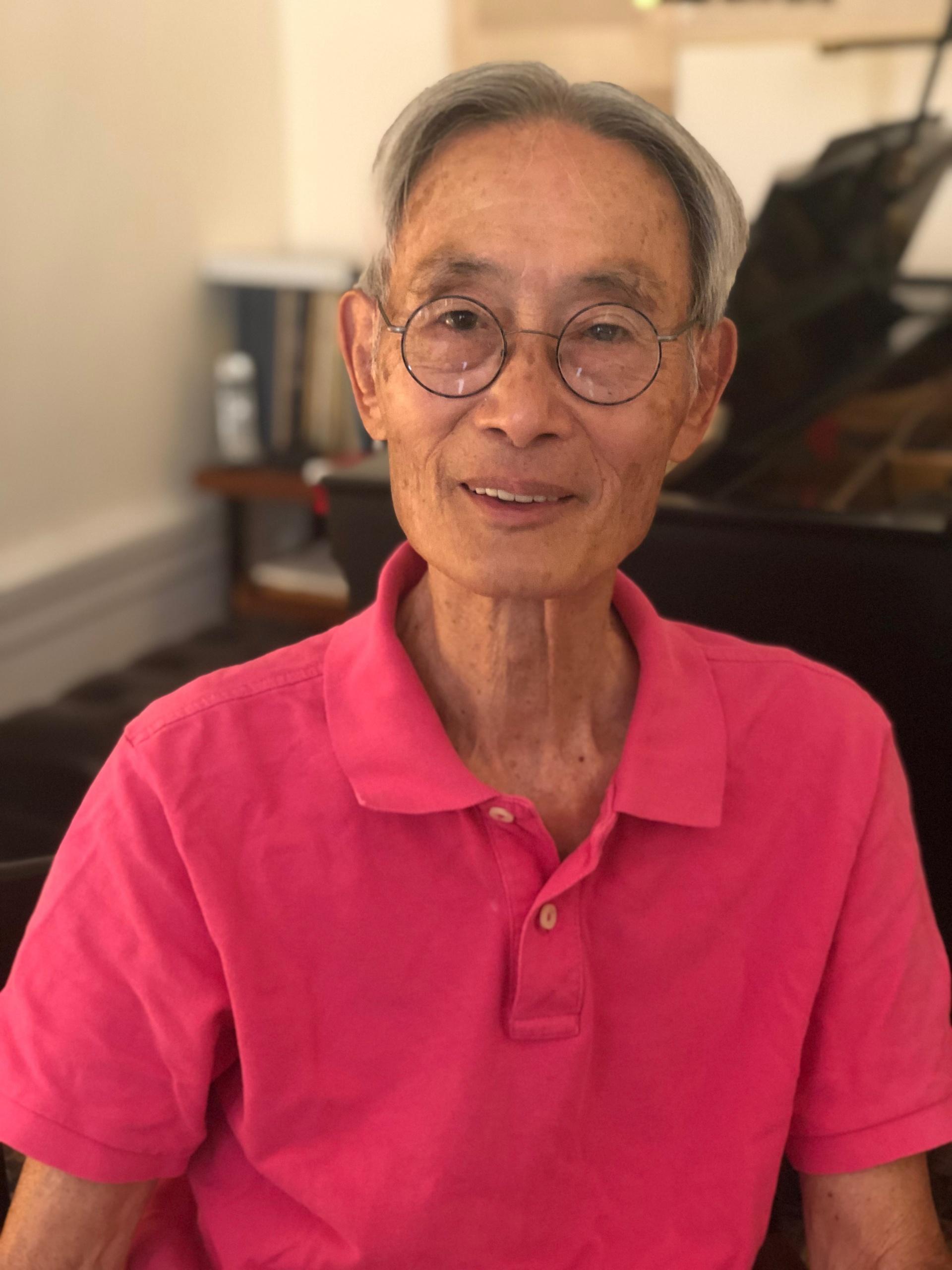Lo-Yi Chan