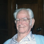 James Daniel Dyer
