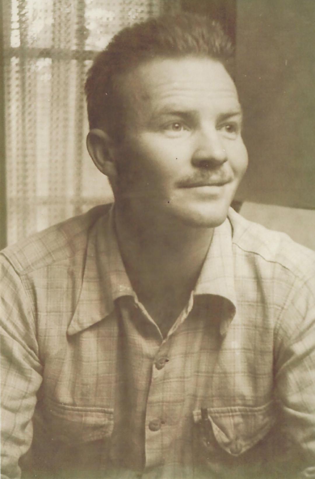 Malcolm Nichols