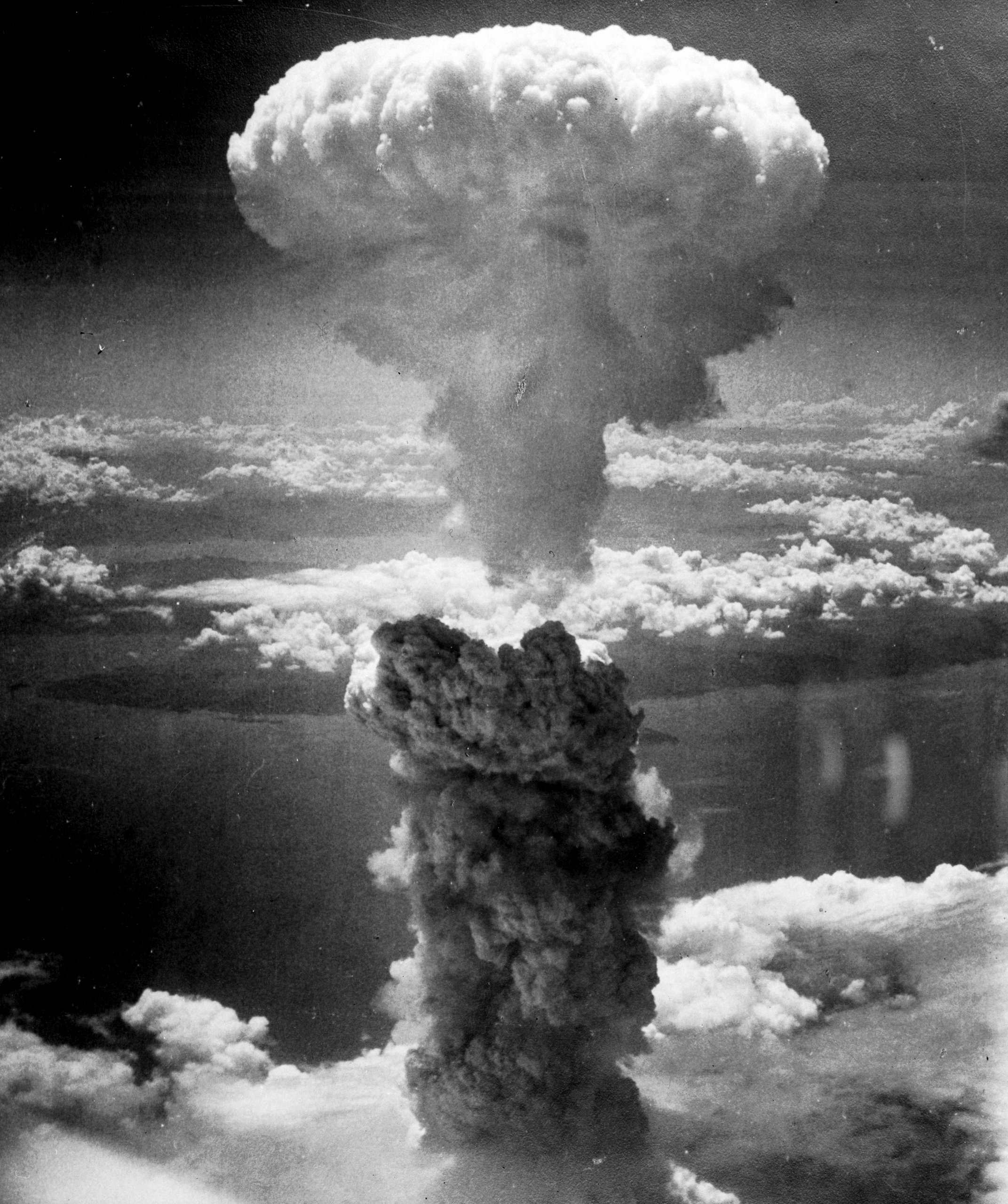 """""""What is a Nuclear Bomb?"""""""